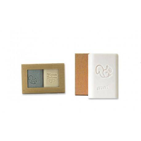 Personnalisation de savon